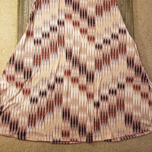 LuLaRoe Dresses - LulaRoe Jessie Dress